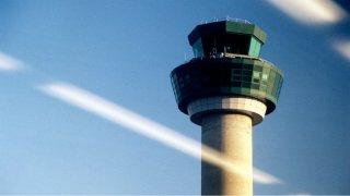 041711 Air Traffic Control Tower Generic