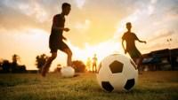 Deportes y pandemia: buscan soluciones para que niños se mantengan activos y seguros