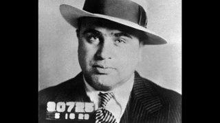 Gun Control-Echoes of Capone