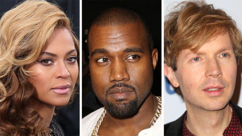 Beyonce-Kanye-Beck