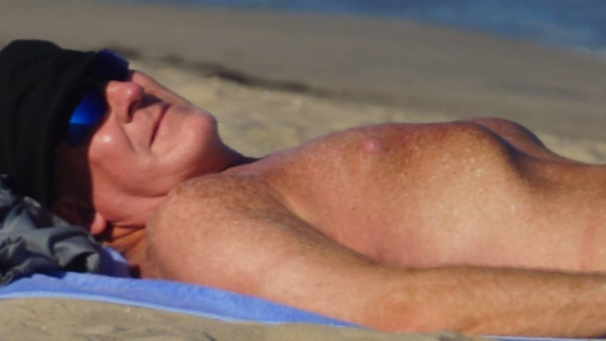 Bikini Beach Man 1 cp