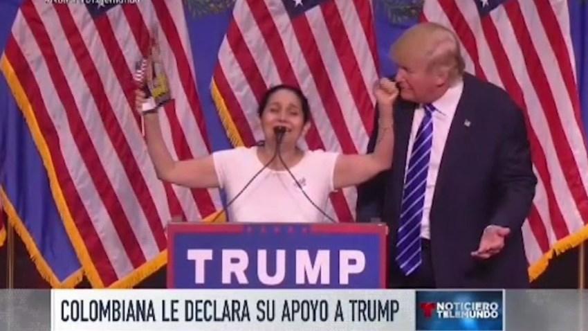 COLOMBIANA TRUMP_2