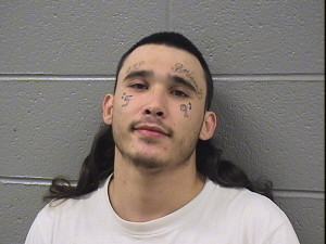 Christian Gonzalez-Cook County sheriff's office
