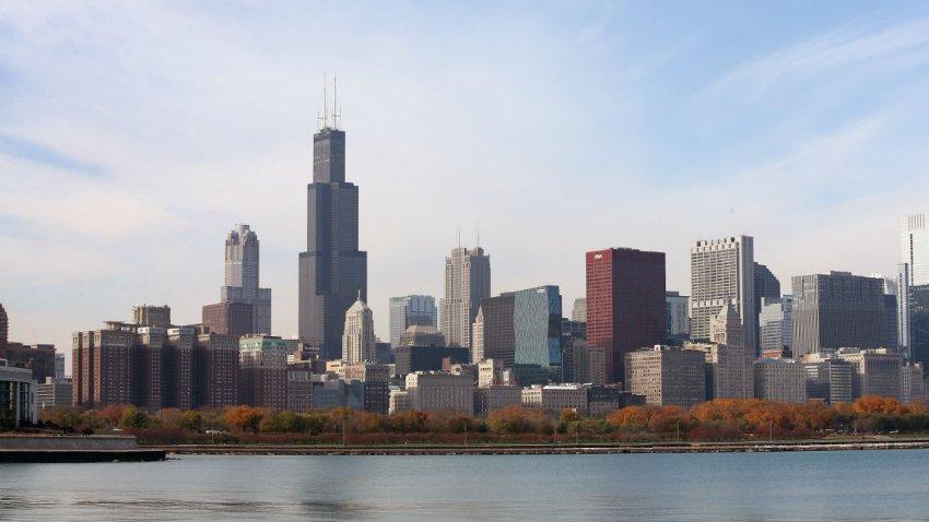 2017 Chicago Sports Spring Calendar