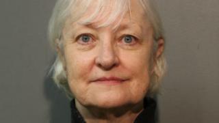 Hartman Marilyn 66