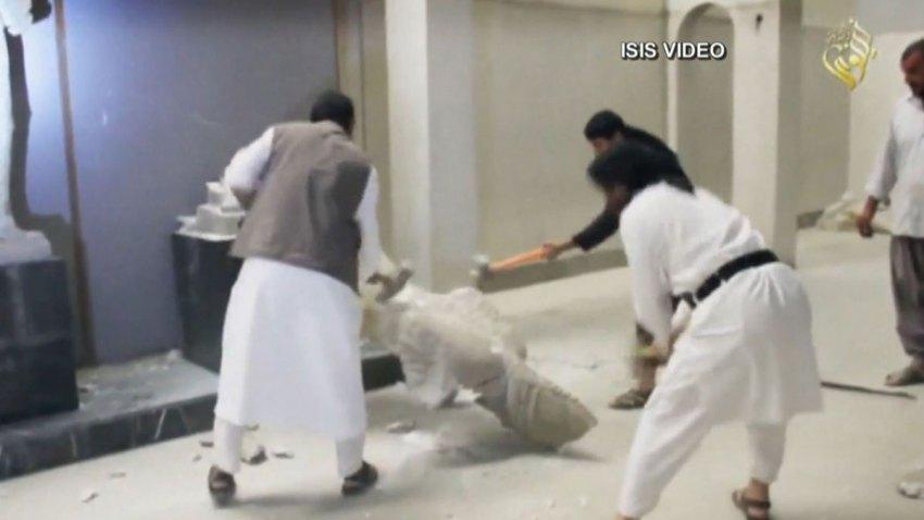 ISIS-destruye-obras