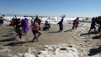Chicago Polar Plunge 2020: sumérgete en el lago por una buena causa