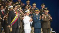 AP: Exgeneral venezolano, bajo custodia de la DEA