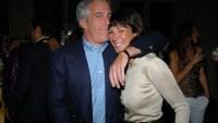 Exnovia y confidente de Jeffrey Epstein es enviada a cárcel en NYC