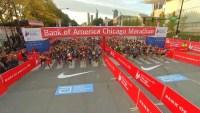 Lo más destacado del Bank of America Chicago Marathon 2019