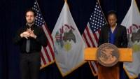 COVID-19: Illinois registra 47 muertes y 3,491 positivos