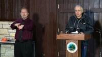 Cierran sitios públicos dentro de las Reservas Forestales del Condado Cook