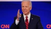 Biden duda que la Convención Demócrata se celebre en julio por el coronavirus
