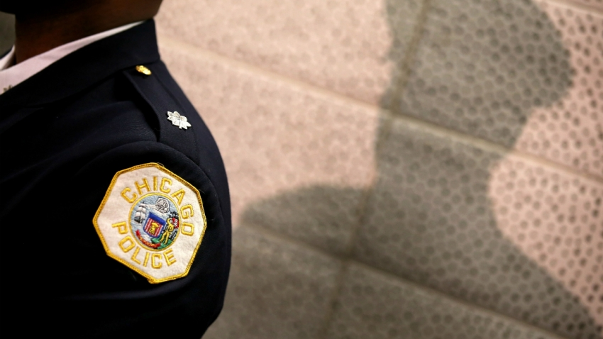 chicago police GettyImages-160466777