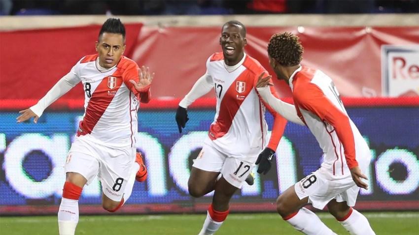 [Copa America] Perú vence a Paraguay por la mínima diferencia