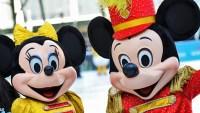 Disney extiende cierre temporal de sus parques y hoteles