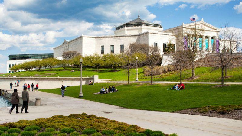 Reabrirán distintos museos en Chicago