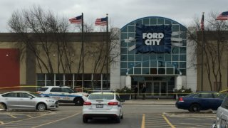 ford city mall shooting