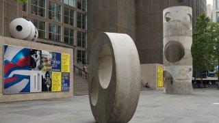 Museo de Arte Contemporáneo de Chicago