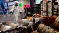 Pese a las cifras récord de la pandemia en México, AMLO muestra su optimismo