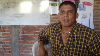 Exbeisbolista mexicano fue asesinado