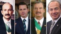 México: consulta propuesta por AMLO para juzgar a sus antecesores costará $44.5 millones
