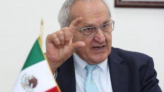 Jesús Seade, negociador mexicano del T-MEC