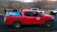 De impacto: narcos abandonan 12 cuerpos en una camioneta en México