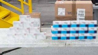 Decomiso de fentanilo en Querétaro