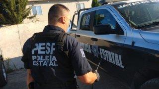 Policía del Estado de Sonora