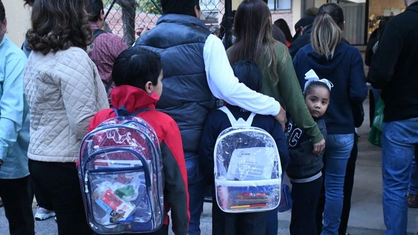 Reanudan clases en escuela de Torreón