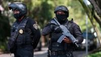 Gobierno en alerta: cártel Jalisco tendría en la mira a funcionarios mexicanos