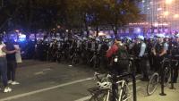 Chicago y suburbios bajo el azote de saqueos y violentos disturbios