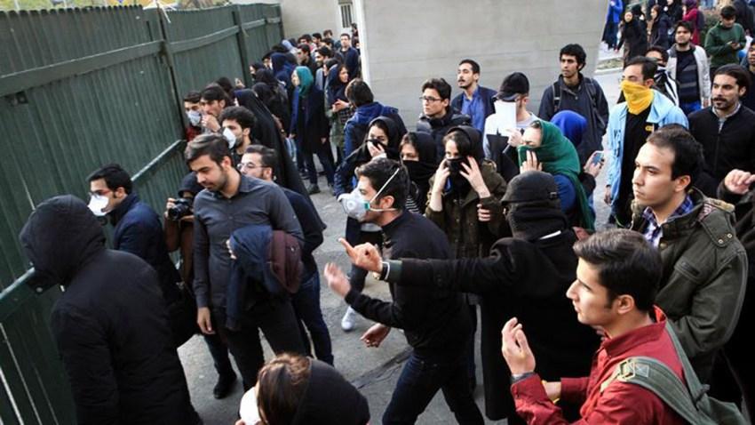 protestas-estudiantes-iran