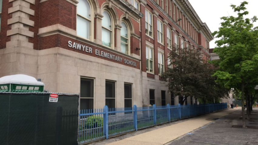 sawyer school