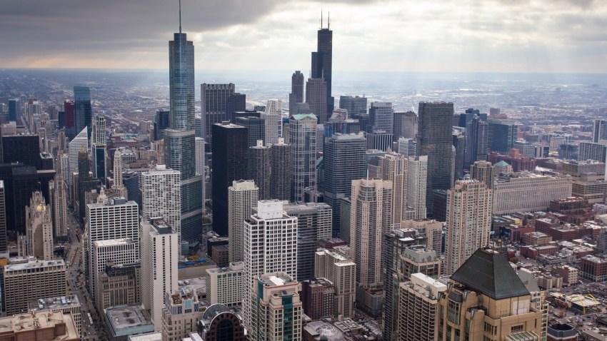 TELEMUNDO CHICAGO STORMS