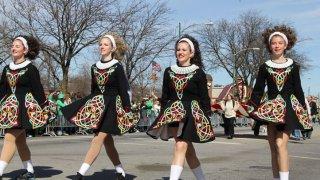 south side irish parade 2