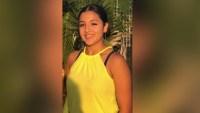 """""""Dame fuerzas, hermana"""": dolorosa reacción de la familia de Vanessa Guillén"""
