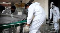 México supera las 50,000 defunciones por la pandemia