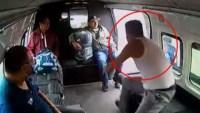 A golpe limpio, mexicanos se defienden de la delincuencia