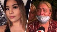 Enfrentaría 2 años en prisión: madre de Lesly Palacio quiere sanción más dura para sospechoso