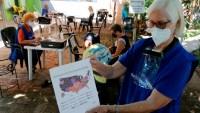 Estadounidenses en México votan vía electrónica en las elecciones presidenciales