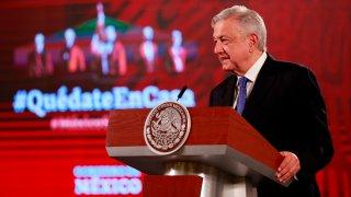 AMLO, presidente de México