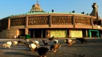 """Ni """"mañanitas"""" ni peregrinación: México se queda sin fiestas para la Guadalupana"""