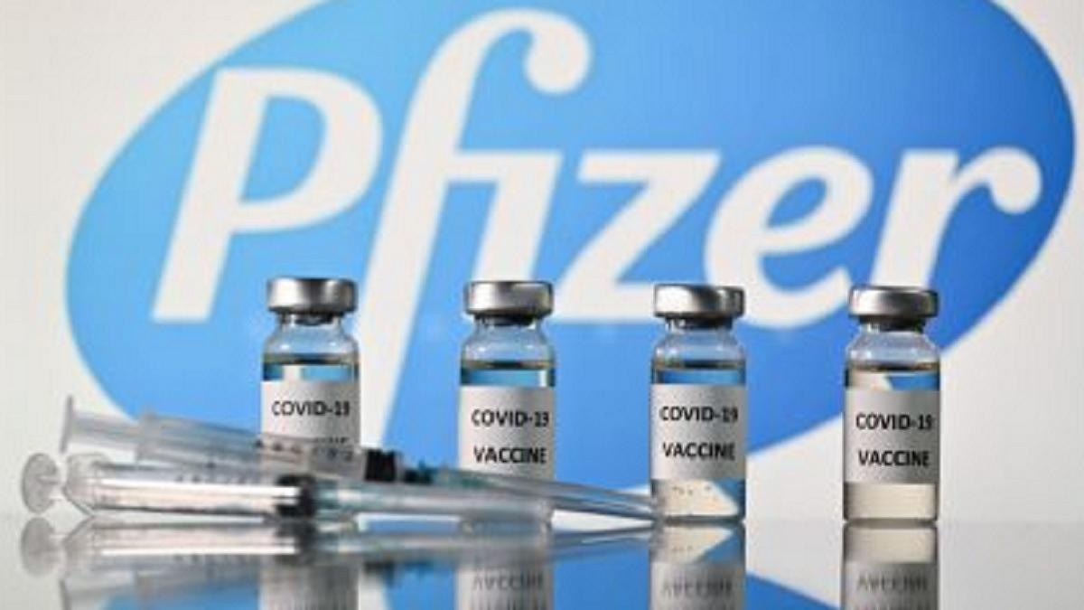 Farmacéutica entrega expediente de vacuna al regulador sanitario de México  – Telemundo Chicago