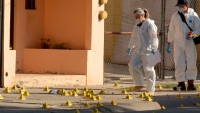 Violencia en México: sicarios ejecutan a un alto mando policíaco