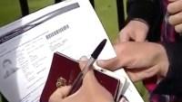 Ya está en vigencia el nuevo examen de Ciudadanía