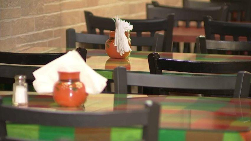 restaurantes servicio