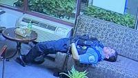 Suspenden a policías de Chicago por descansar en medio de saqueos