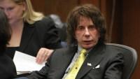 Muere famoso productor musical que fue condenado por asesinar a actriz en California